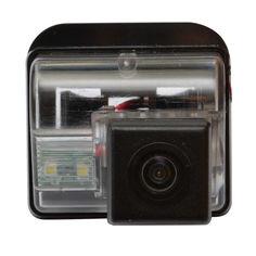 Акция на Штатная камера заднего вида Prime-X CA-9533 от Allo UA