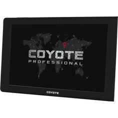 Акция на GPS навигатор COYOTE 1090 DVR Maximus PRO 1GB/16GB 9 дюймов Андроид GPS Навигатор Видеорегистратор для грузовиков + MicroSD карта памяти 64GB от Allo UA