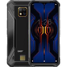 Акция на Doogee S95 Pro 8/128Gb Black от Allo UA
