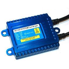 Акция на Блок розжига Baxster HX35-FS39 FastStart 1sec 12V 35W от Allo UA