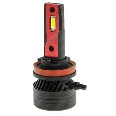 Акция на LED лампа Decker LED PL-01 5K H11 от Allo UA