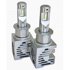 Акция на LED лампы Prime-X MINI H3 5000K (2шт) от Allo UA