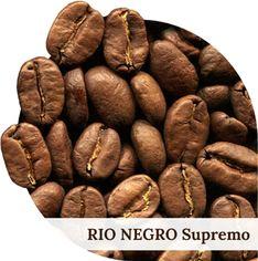 Акция на Кофе в зернах Rio Negro Professional Supremo 6 кг (4820159999750) от Rozetka