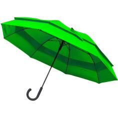 Акция на Зонт LINE ART Family Green (45300-9) от Foxtrot