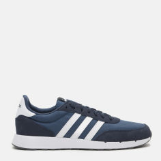 Акция на Кроссовки Adidas Run 60S 2.0 FZ0962 42.5 (9.5UK) 28 см Crenav/Ftwwht/Legink (4064036993800) от Rozetka