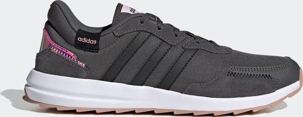 Акция на Кроссовки Adidas Retrorun FY8417 38 (6UK) 24.5 см Gresix/Cblack/Clpink (4064036983382) от Rozetka