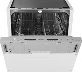 Акция на Встраиваемая посудомоечная машина VENTOLUX DW 4509 4M NA от Rozetka
