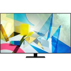 """Акция на 50"""" Samsung QE50Q80TAUXUA Smart TV Black от Allo UA"""