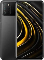 Акция на Xiaomi Poco M3 4/64GB Black (Global) от Y.UA