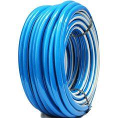 Акция на Шланг армированный FORTE РАДУГА (BLUE) 3/4, 20 м (86056) от Allo UA