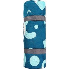 Акция на Туристический коврик Early wind для пикника (мятно-синий) от Allo UA