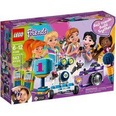 Акция на Конструктор Lego Friends Шкатулка дружбы 41346 от Allo UA