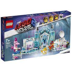 Акция на LEGO Movie 2 Сверкающее спа Шиммер и Шайн 70837 от Allo UA