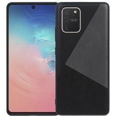 Акция на DEF Geometry Black для Samsung S10 Lite от Allo UA