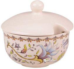 Акция на Сахарница с крышкой Claytan Ceramics 910 Фелисити 370 мл (910-008) от Rozetka