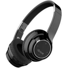 Акция на Наушники MEE Audio Wave AF36 Black от Allo UA
