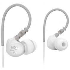 Акция на Наушники MEE Audio M6P G2 White от Allo UA