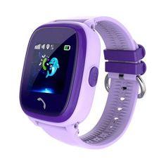 Акция на Smart Baby DF25G Aqua Purple от Allo UA
