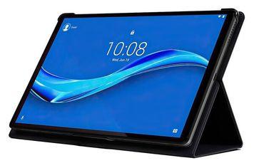 Акция на Чехол Lenovo для планшета Tab M10 FHD 2nd Folio Case/Film Black (ZG38C02959) от MOYO