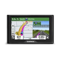 Акция на GPS навигатор Garmin Drive 52 от Allo UA