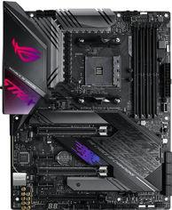 Акция на Материнская плата Asus ROG Strix X570-E Gaming (sAM4, AMD X570, PCI-Ex16) от Rozetka