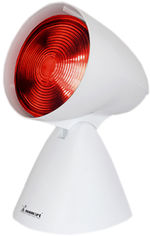 Акция на Инфракрасная лампа MOMERT 3001 (5997307530017) от Rozetka