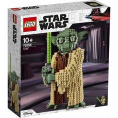 Акция на LEGO® Star Wars™ Йода (75255) от Allo UA