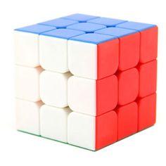 Акция на Кубик Рубика 3х3 MoYu YJ Rui Long от Allo UA