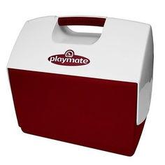 Акция на Изотермический контейнер Igloo Ig Playmate Elite красный от Allo UA