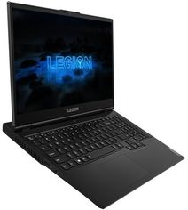 Акция на Ноутбук Lenovo Legion5 15ARH05 (82B500KDRA) от MOYO