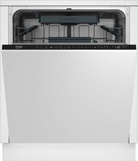 Акция на Встраиваемая посудомоечная машина BEKO DIS 28023 от Rozetka