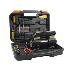 Акция на Набор автомобильный AIKESI LB-70SG компрессор + инструменты от Allo UA