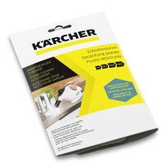 Акция на Средство моющее Karcher для удаления накипи RM (6.295-987.0) от MOYO