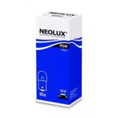 Акция на Neolux N207 Лампа накаливания, фонарь указателя поворота, Лампа накаливания, фонарь освещения номерн от Allo UA