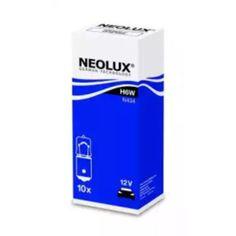 Акция на Neolux N434 Лампа накаливания, фонарь указателя поворота, Лампа накаливания, фонарь освещения номерн от Allo UA