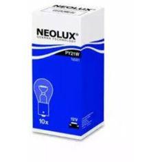 Акция на Neolux N581 Лампа накаливания, фонарь указателя поворота, Лампа накаливания, фонарь сигнала тормоза, от Allo UA