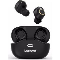 Акция на Наушники Lenovo X18 Black от Allo UA