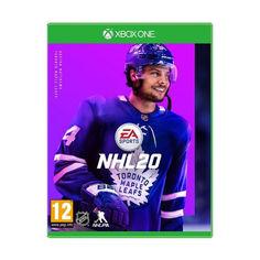 Акция на NHL 20 (русская версия) (Nintendo Switch) от Allo UA