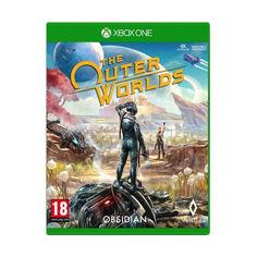 Акция на The Outer Worlds (русская версия) (Xbox One) от Allo UA
