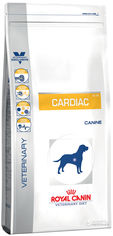 Акция на Сухой корм Royal Canin Cardiac Canine для собак при сердечной недостаточности 2 кг (3182550711067) (94611) от Rozetka
