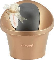 Акция на Ванночка Shnuggle Gold (SHN-PPB-GLD) от Rozetka