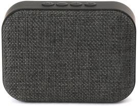 Акция на Акустична система Omega OG58DG Bluetooth V4.1 (OG58G) Fabric Dark-Grey от Територія твоєї техніки