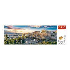 Акция на Пазл Trefl Акрополь, Афины 500 эл. от Allo UA