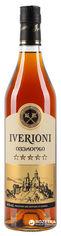 Акция на Напиток алкогольный Iverioni 5* 0.7 л 40% (4860018005086) от Rozetka