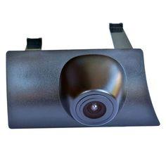 Акция на Штатная камера переднего вида Prime-X C8198 от Allo UA