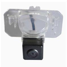 Акция на Штатная камера заднего вида Prime-X CA-1352 от Allo UA