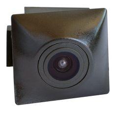 Акция на Штатная камера переднего вида Prime-X C8060 от Allo UA