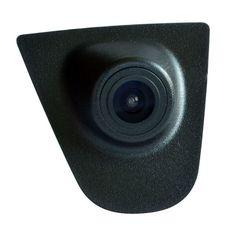 Акция на Штатная камера переднего вида Prime-X C8155 от Allo UA