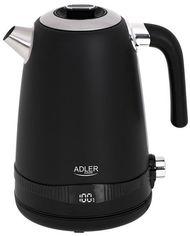 Adler Ad 1295 black от Stylus