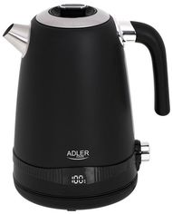 Adler Ad 1295 black от Y.UA